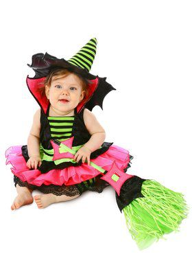 Spiderina Toddler Girl's Costume