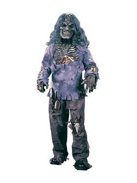 Zombie Corpse Child Costume