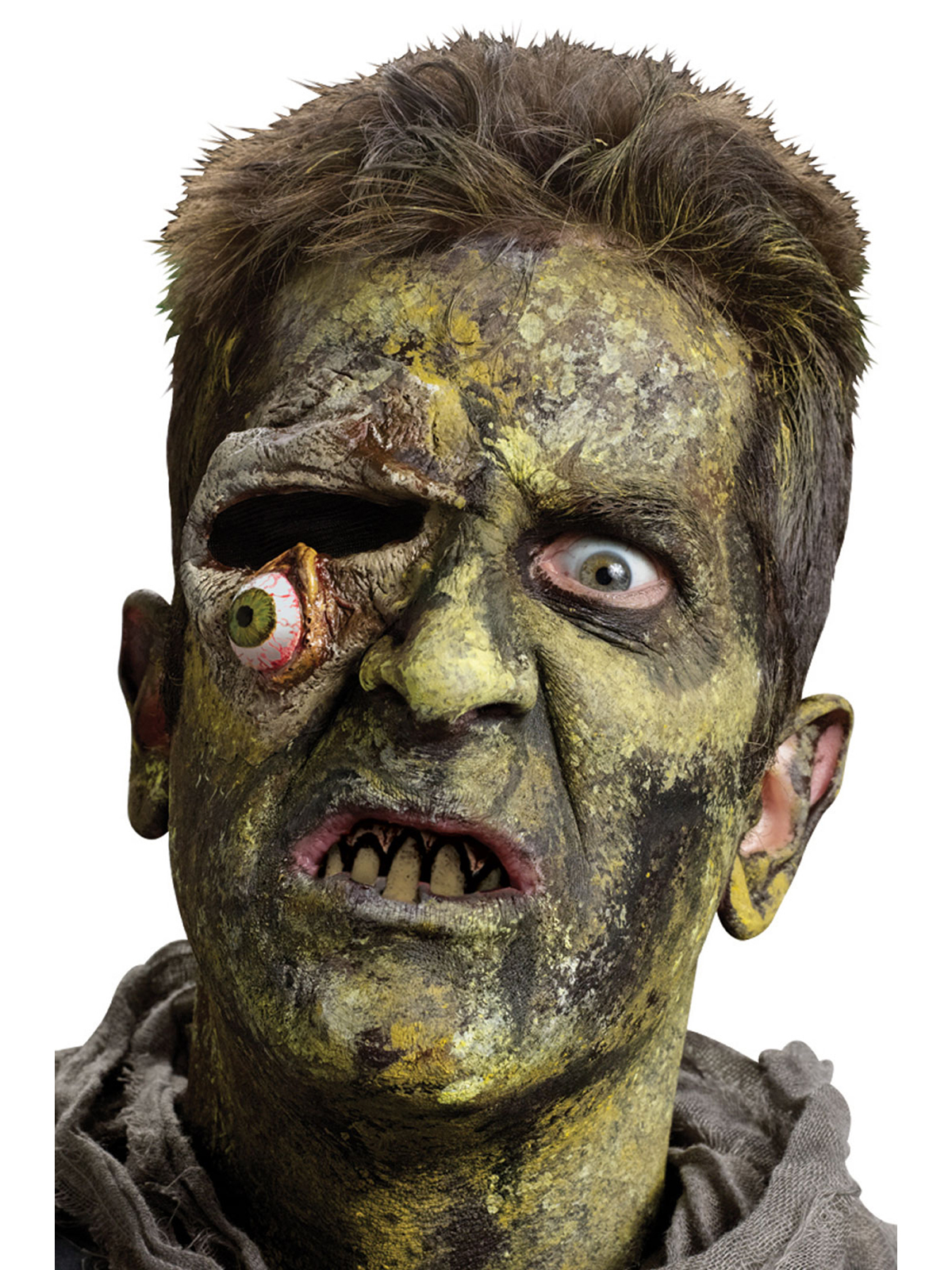 Fun World Zombie Dentures One-Size