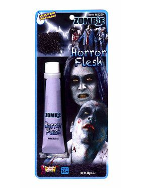 Zombie Horror Flesh Adult